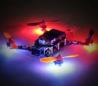 Отшельник 145 FPV Дрон ж / Двигатели / ESC / Flight Controller / приемник (Kit) (Low Latency Version)