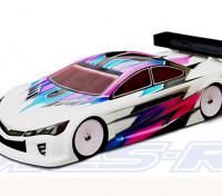 БЛИЦ-ALS-R Race Body Light (190мм) (0.7mm)