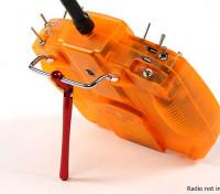 Радио передатчик Подставка (красный)
