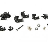 Turnigy Mini Fabrikator 3D v1.0 принтер Запасные части - Винт Набор 2