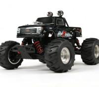 Башер 1/16 4WD Mini Monster Truck V2 - HellSeeker (ARR)
