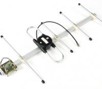 Scherrer Long Range Система 433Mhz Яги антенна