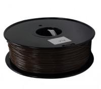 HobbyKing 3D Волокно Принтер 1.75mm PLA 1KG золотника (кофе)