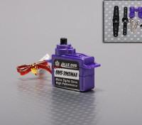 BMS-306DMAX Digital Micro Servo (Extra Strong) 1.6кг / .13sec / 7,1 г