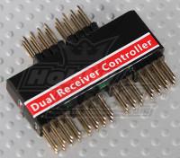 Беспроводной Buddy Box Система 8CH (Dual RX контроллер)