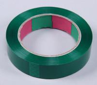 Крыло ленты 45mic х 24 мм х 100 м (узкий - зеленый)