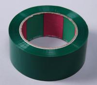 Крыло ленты 45mic х 45 мм х 100 м (Wide - зеленый)