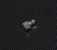 Топливопровод пробки D4.5xd7xH13mm