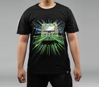 HobbyKing одежда KK совет рубашка хлопка (4XL)