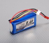 Turnigy 1000mAh 3S 20C Lipo обновления