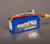 Turnigy 1600mAh 4S 20C Lipo обновления