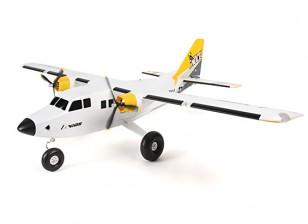 "Avios BushMule 1500mm (59"") (Yellow/Grey) (PnF)"