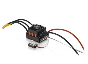 Hobbywing QUICRUN-WP 10BL60 Brushless ESC 60A