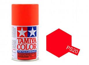 tamiya-paint-fluoro-red-ps-7