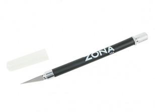 Zona Мягкая ручка нож ремесла