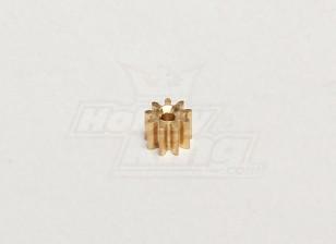 M0.3 1.0mm 9Т Шестерня