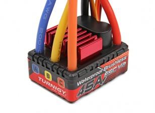 Trackstar 1 / 10th Бесщеточный Sensorless 45A Водонепроницаемые ESC V2