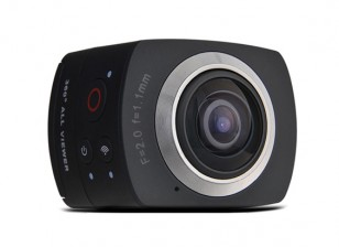 PanoView 360 градусов Камера (Wi-Fi)