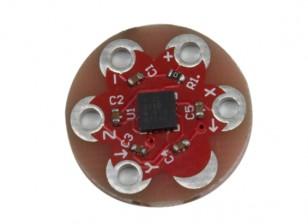 Киз носимого ADXL335 3-осевой акселерометр модуль
