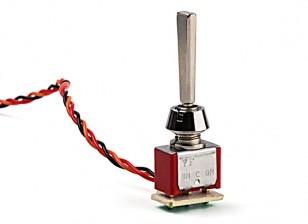 3-позиционный переключатель положение для FS-i4X (длинный привод)