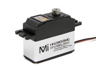 HobbyKing ™ Mi Digital High Torque Servo MG 6кг / 0.11sec / 26г