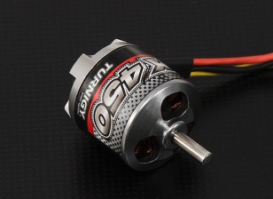 Turnigy Park450 Brushless Походный 1050kv
