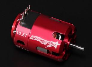 Turnigy Trackstar 10.5T Sensored безщеточный 3730KV (ГООР утвержден)