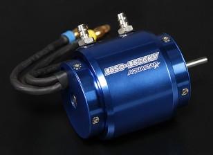 Turnigy АкваСтар 3650-3500KV с водяным охлаждением бесщеточный двигатель