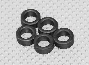 Мягкие ферритовые кольца 16x7x10 (5pc)