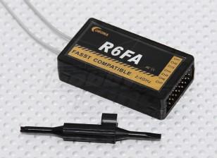 Corona R6FA 2.4Ghz FASST совместимый приемник