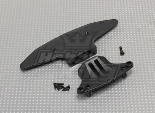 Передняя и задняя Бампер - A2028, A2029