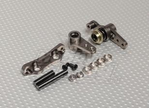 Обновление Servo заставки - A2030, A2031, A2032 и A2033