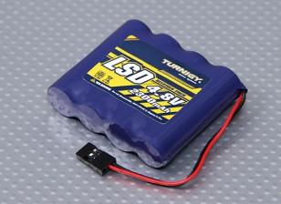 Turnigy приемник Пакет 2300mAh 4.8V NiMH