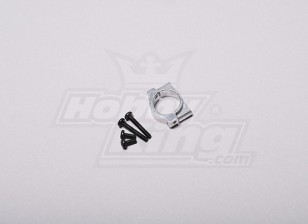 HK-250GT металла Горизонтальные полосы Fin
