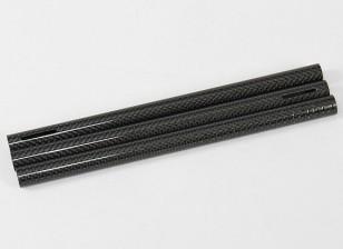 Turnigy Talon Tricopter (V1.0) - Carbon Fiber Tube (3шт)