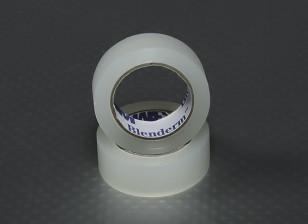 """1/2 """"х 4м - 3M Blenderm лента (шарнирное крепление ленты - Twin Pack)"""