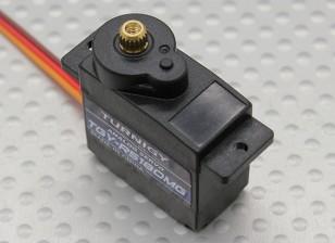 Turnigy ™ TGY-R5180MG 180 градусов MG Аналоговый Servo 2.0кг / 0.12sec / 12г