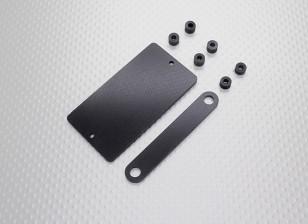 Крышка батарейного отсека Планшеты Set - A2032