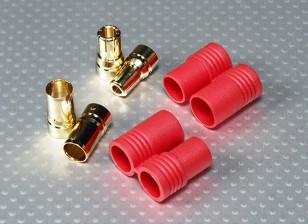 HXT 8.0mm HV коннекторов