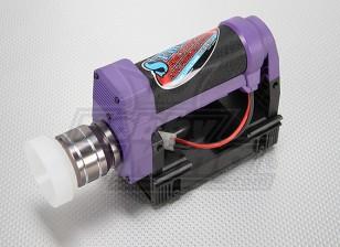 Turnigy LiPoly Ременный привод стартера для 2-х тактных 160 и 90 Размер газовых двигателей