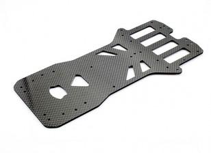 Углеродного волокна шасси - 1/10 Turnigy GT-10X Pan автомобилей