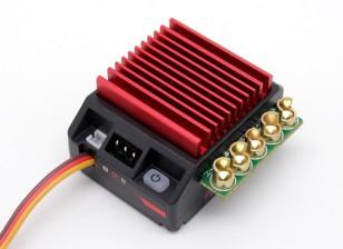 Trackstar GenII 120A 1 / 10th Шкала Sensored Бесщеточный автомобиля ESC (ЕДОР / BRCA утвержден)