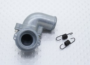 Замена Коллектор для .07 Двигатель - Turnigy 1/16 4wd Nitro Гонки Багги, A3011