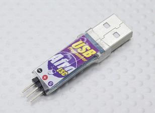 Afro ESC USB Программатор