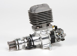 3.8HP Turnigy TR-32 32CC Газ Двигатель