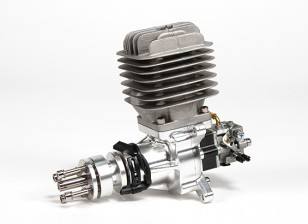 5.6HP Turnigy TR-55 55CC Газ Двигатель