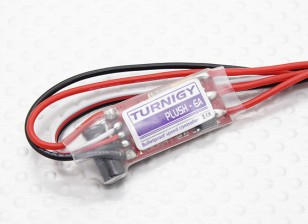 Turnigy Plush 6A /.8bec/6g регулятор скорости