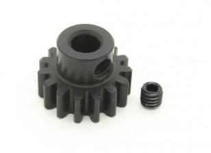 15T / 5мм M1 закаленная сталь шестерней (1шт)