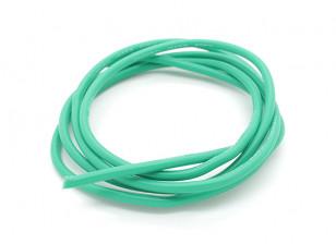 Turnigy Pure-силиконовый провод 14AWG 1m (зеленый)
