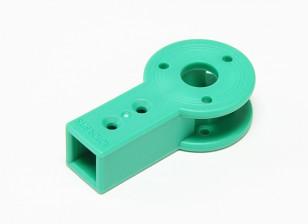RotorBits 'Y' Motor Mount (костюм DST Series) (зеленый)